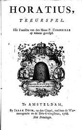 Horatius: treurspel