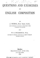Questions and Exercises on English Composition