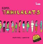 Komik Tahilalats: Volume 1