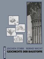 Geschichte der Baustoffe PDF