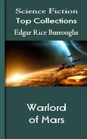 Warlord of Mars: Science Fiction Stories