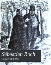 Sébastien Roch: roman de moeurs
