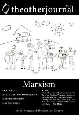 The Other Journal  Marxism PDF