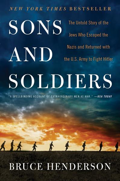 Download Sons and Soldiers Book
