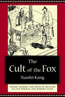 The Cult of the Fox PDF