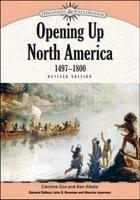 Opening Up North America  1497 1800 PDF