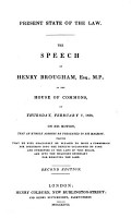 Miscellany  a Collection of Pamphlets on Various Subjects  1824 1829  PDF