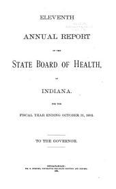 Annual Report: Volume 11