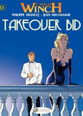 Largo Winch - Volume 2 - Takeover Bid