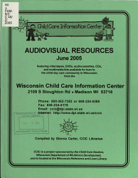 Audiovisual Resources Book PDF