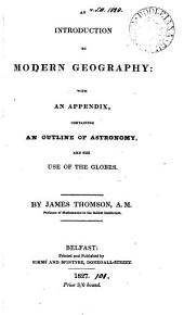 An introduction to modern geography