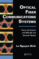 Optical Fiber Communications Systems PDF