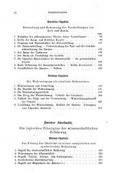 Der philosophische kriticismus und seine bedeutung ẗür die positive wissenschaft: bd. 1. th. Die sinnlichen und logischen grundlagen der erkenntniss. 2. th. Zur wissenschaftstheorie und metaphysik