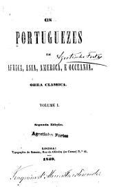 Os portuguezes em Africa, Asia, America, e Occeania: obra classica, Volumes 1-3