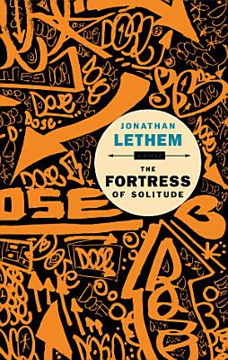 The Fortress of Solitude PDF
