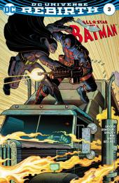 All Star Batman (2016-) #3