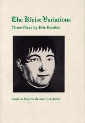The Kleist Variations PDF