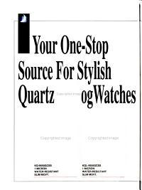 Asian Sources Timepieces PDF