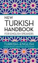 New Turkish Handbook for English Speakers