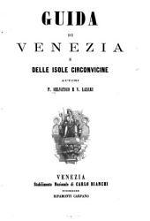 Guida di Venezia e delle isole circonvicine