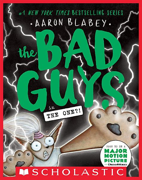 Download The Bad Guys in The One    The Bad Guys  12  Book