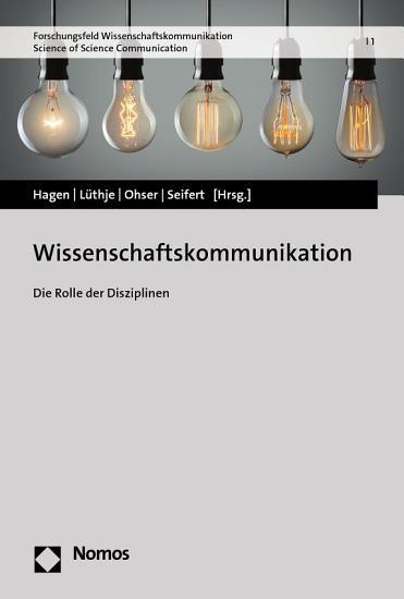 Wissenschaftskommunikation PDF