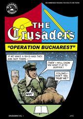 Operation Bucharest