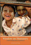 Window On Humanity A Concise Introduction To Anthropology Book PDF