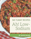 Ah! 365 Yummy Low-Sodium Recipes