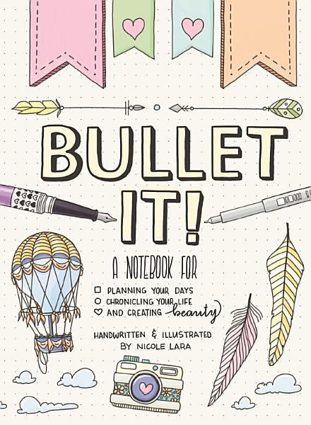 Download Bullet It  Book