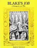 Blake S Job Book PDF