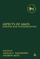 Aspects of Amos PDF