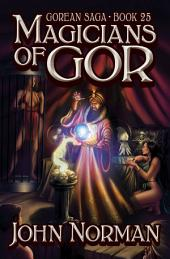 Magicians of Gor