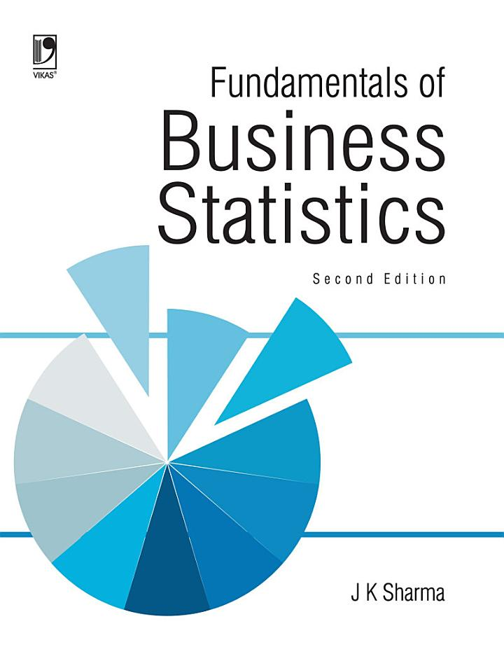Fundamentals of Business Statistics, 2nd Edition