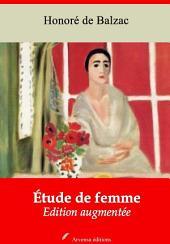Étude de femme: Nouvelle édition augmentée