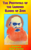 The Protocols of the Learned Elders of Zion PDF