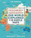 Prisoners of Geography PDF