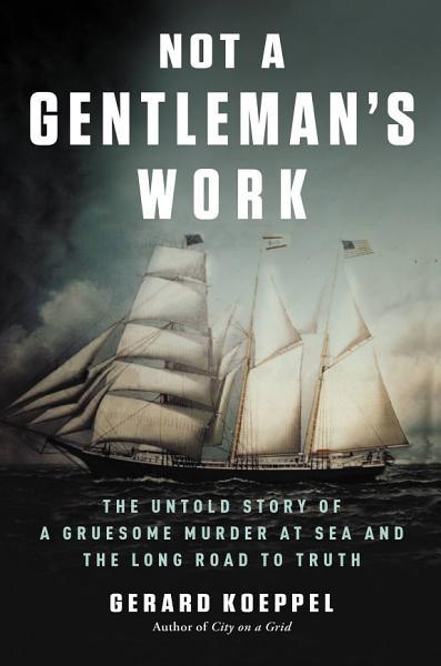 Download Not a Gentleman s Work Book