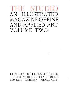 Studio International PDF