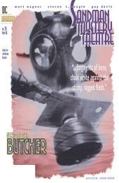 Sandman Mystery Theatre (1993-) #26