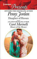Daughter of Hassan   Heart of the Desert PDF