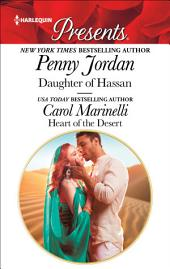 Daughter of Hassan & Heart of the Desert