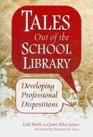 Tales Out of the School Library PDF