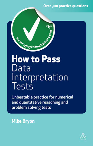How to Pass Data Interpretation Tests