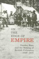 On the Edge of Empire PDF