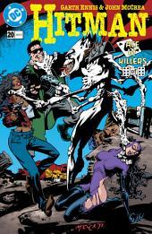 Hitman (1996-) #20