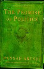 The Promise of Politics PDF