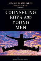 Counseling Boys and Young Men PDF