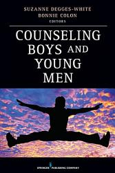 Counseling Boys And Young Men Book PDF