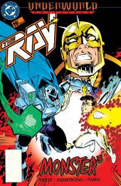The Ray (1994-) #19